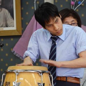 全盲難聴・のんたん S園「締めくくりの会」で演奏する(2020年3月26日)