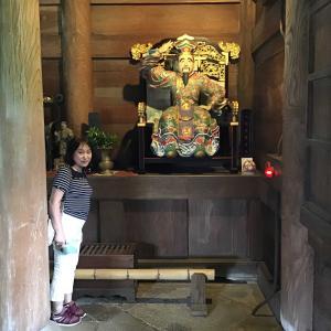 コロナでも金沢。3人で歩いた、3泊4日のおトク旅 2 - 国宝 高岡山瑞龍寺②(2020年7月24日/1日め)