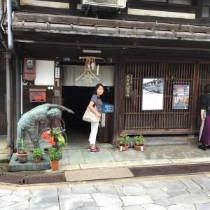 コロナでも金沢。3人で歩いた、3泊4日のおトク旅 4 - 番やのすし(2020年7月24日/1日め)