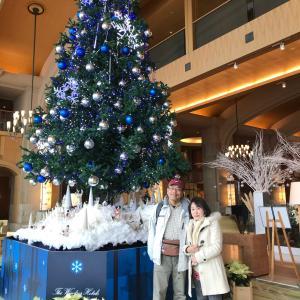 コロナでもウポポイ。登別から函館を訪ねる北海道 4泊5日のおトク旅 14 - ビュッフェの朝ごはんとお散歩(2020年11月29日/3日め)