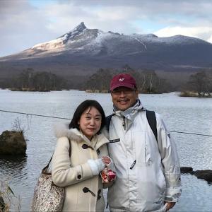 コロナでもウポポイ。登別から函館を訪ねる北海道 4泊5日のおトク旅 15 - 寿し処「かきた」で、あわびのランチ(2020年11月29日/3日め)