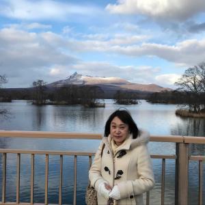 コロナでもウポポイ。登別から函館を訪ねる北海道 4泊5日のおトク旅 32 - 痛恨の、地域共通クーポン(2020年11月30日/4日め)