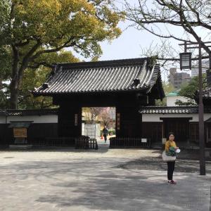 コロナでも雛旅。古(いにしえ)の雛を訪ねる、4泊5日の長野・岐阜・愛知 51 - 徳川美術館とベネフィットステーション(2021年3月30日/5日め)