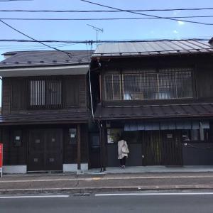 コロナでも福島。満開の桜の下、城を仰ぐ 6 - 本町(十軒店)と長寿院(2021年4月9日/1日め)