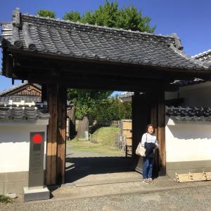コロナでも茨城。ネモフィラの丘と弘道館を訪ねて 5 - おもてなし料理「華れん」でお昼ごはん(2021年4月23日)