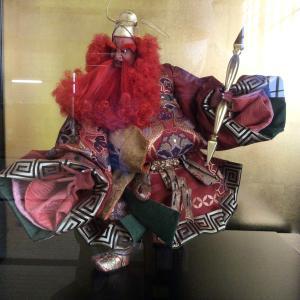コロナでも足利。織姫神社と足利学校を訪ねて 3 - 足利学校(方丈から書院へ)(2021年4月30日)