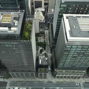 コロナでもアジアン。マンダリンオリエンタル東京とコレド室町テラス 2 - 「ケシキ(K'shiki)」 のイタリアンランチ(2021年4月16日)