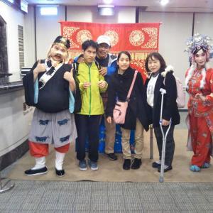 骨折でも台湾。家族で食べ歩いた、4泊7日のおトク旅 45 - ありがとう、台湾(2019年1月5-6日/6-7日め)