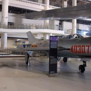 私が台湾高雄までやって来た1番の目的!「航空教育展示館」飛行機系の博物館はホント見応えばっちり!