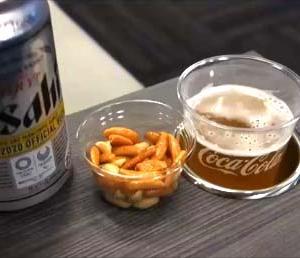 【成田空港カードラウンジ】楽天ゴールドカードを使って第2ターミナル「IASS Executive Lounge 2」でゆっくりビール休憩♪