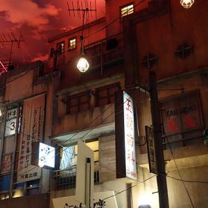 新横浜ラーメン博物館のレトロ再現にびっくり!昭和世代にこれは堪んないね♪ラーメン3軒(ドイツ→あっさり醤油→博多)はしごで腹パンパン