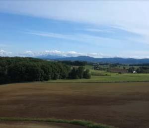 【北海道美瑛・富良野ぶらり旅8】これにて最終回!美瑛の素晴らしい眺望はこの地域が一番!ぜるぶの丘と北西の丘展望公園