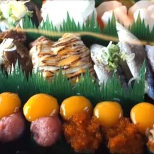 【全国回転寿司行脚北海道】苫小牧を中心に展開するローカルチェーン できたて注文寿司 100円くりっぱー この安さでこの質はさすが