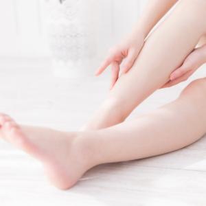 「脚」と「足」