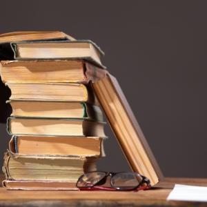 7月出品分古書とカフェ読書にお勧めの一冊