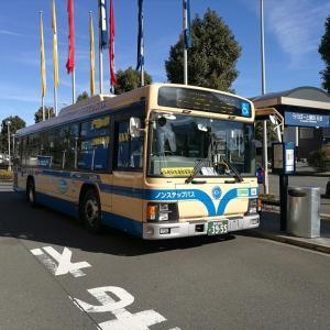 【節約家族必見】IKEA港北⇔ららぽーと横浜の無料バスを賢く使おう!