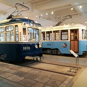 【横浜市電保存館】電車&乗り物大好き1歳児のお出かけレポート