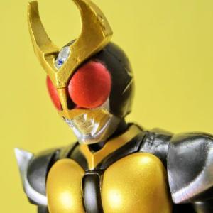 SHODO-X 仮面ライダー6・仮面ライダーアギト・グランドフォーム