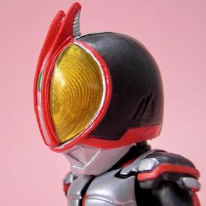 コンバージ仮面ライダー17・仮面ライダーファイズ