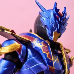 SHODO-X仮面ライダー12・仮面ライダーグレートクローズ