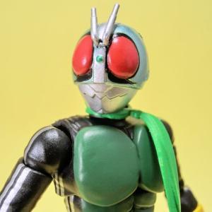 SHODO仮面ライダーVS 結成!悪の軍団! ショッカーライダー3号