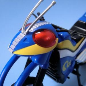 SHODO-X仮面ライダー5・アクロバッター