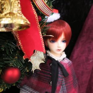 メリークリスマスでした。(今年もありがとう!)