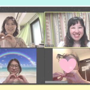 インフィニティマスター講座5期 最終回♡
