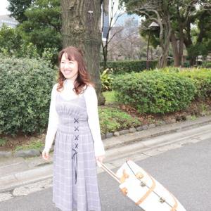 久しぶりの東京と、主人に対して想うこと