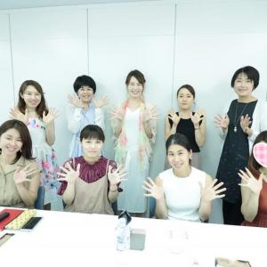 未来設定講座in大阪 再受講しています