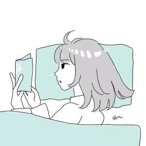 *淵に読む