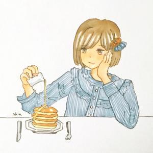 *Hotcake