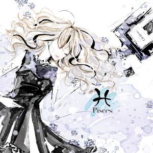 魚座新月♡過去の自分を癒し、理想の世界のために一歩踏み出そう♡!!