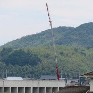 四国徳島平坦部では雨の降らない天気がここ続きます、