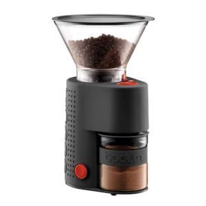 電動コーヒーミル。