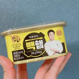 激レア韓国食材!