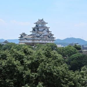 東西南北姫路城