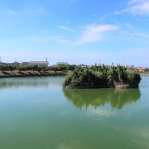 加古川の水を訪ねる