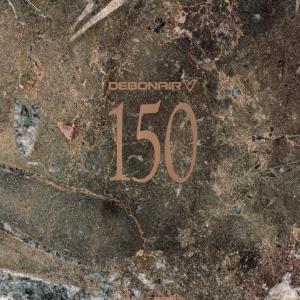 199009 デボネアV150