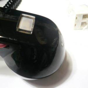 福祉壁掛けダイヤル電話機・フルセット・