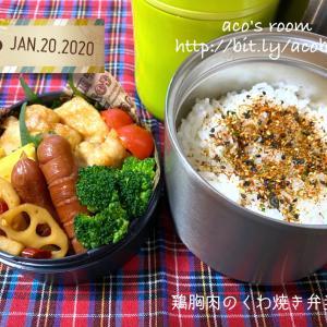 この冬、インフルエンザかかった?【お弁当のまとめ】1月20〜25日【晩ごはん】煮込みハンバーグ