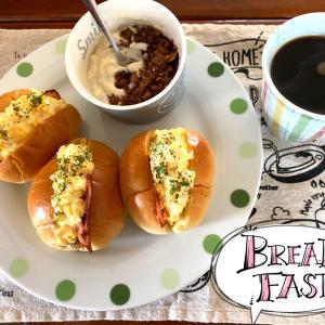 【お弁当のまとめ】7月26日〜31日【朝ごはん】卵サンド【晩ごはん】肉じゃが