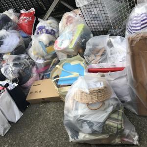 西日本豪雨緊急災害支援募金をよろしくおねがいします