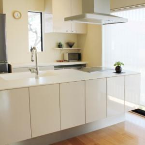 【風水でこだわるべきキッチンの方角】位置を決める時の注意点とは?