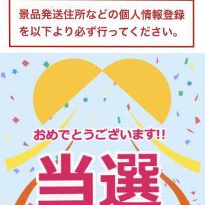 鬼滅の刃のスマホケース当選【報告】