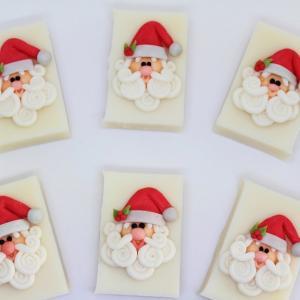 ☆手作り石けんのクリスマスギフトの香り☆