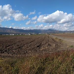 富良野(北海道)