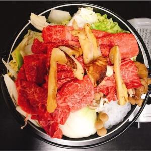 松茸屋魚松(うおまつ)の名物「あばれ食い」は松茸と近江牛食べ放題の天国でした!滋賀県甲賀市