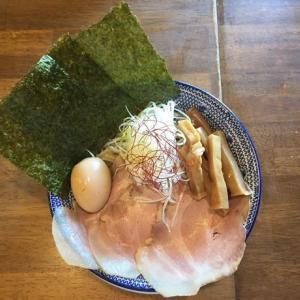 五代目晴レル屋 可児店のつけ麺は濃厚クリーミーでうま過ぎ!岐阜県可児市