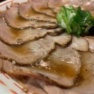白華楼でチャーシューまみれのラーメンを食べました!名古屋市千種区今池